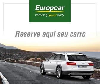 EUROPCAR-Banner