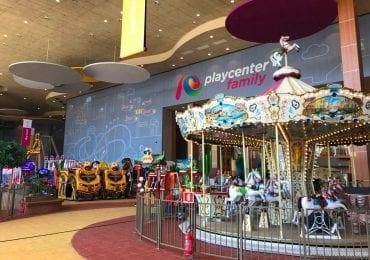 Teatro Playcenter Family reestreia temporada de espetáculos c10a4c156b